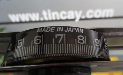 Vạch chia thước đo dầu Nihon Doki SKT-5