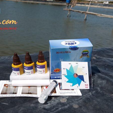 Kit thử nhanh Sunphua Hydro (H2S)