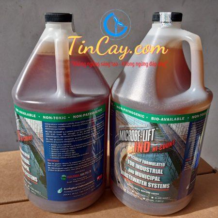 Chai Microbe-lift IND 1 gallon