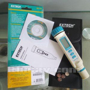 Trọn bộ bút đo độ mặn nước Extech EC170
