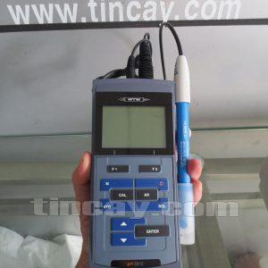 Máy đo pH WTW 3310