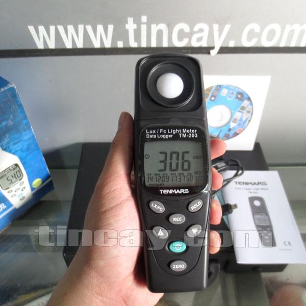 may-do-cuong-do-anh-sang-tenmars-tm-203