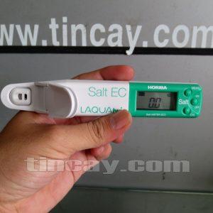 buồng chứa mẫu bút đo độ mặn Horiba Salt11