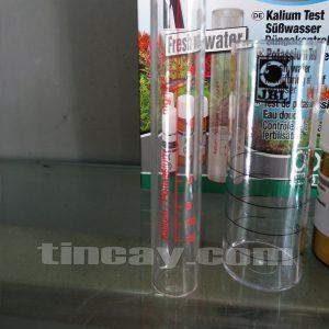 cuvetteTest JBL kiểm tra hàm lượng kali trong nước