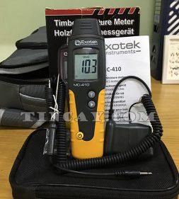 máy đo độ ẩm gỗ Exotek MC-410