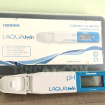 Bút đo pH cầm tay Horiba pH22