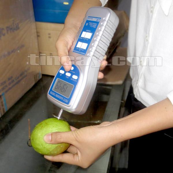 máy đo độ cứng trái cây FR5105