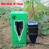 máy đo pH đất DM13