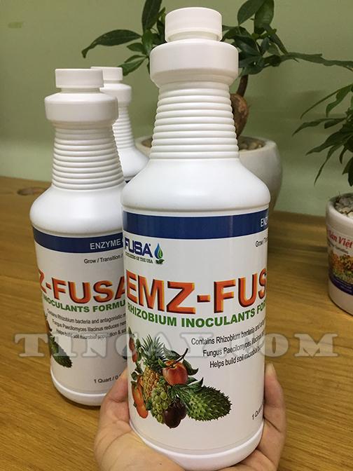 EMZ-Fusa