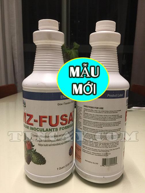 EMZ-FUSA mẫu mới