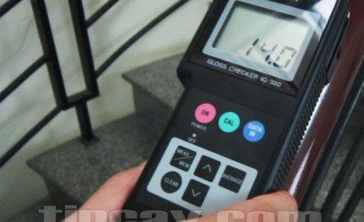 sửa chữa máy đo độ bóng