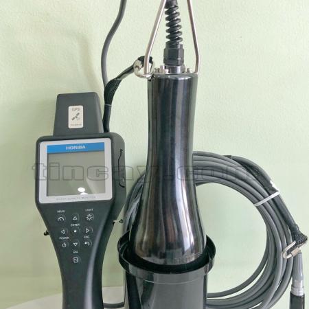 Máy đo chất lượng nước U52G