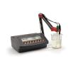Máy đo pH/mV/Nhiệt độ Hanna HI2221-02