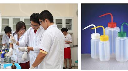 nước cất dùng trong thí nghiệm