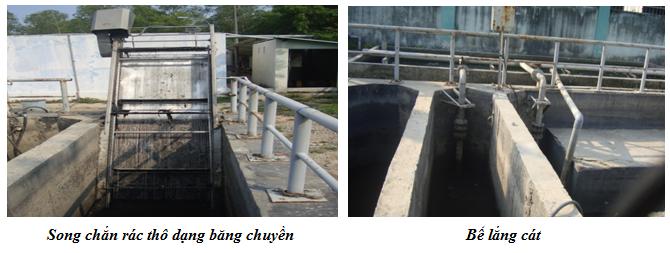 sử dụng vi sinh vật trong xử lý nước thải