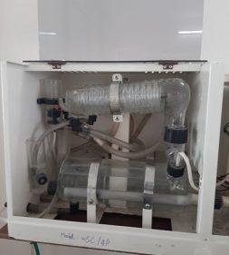 lắp đặt máy nước cất