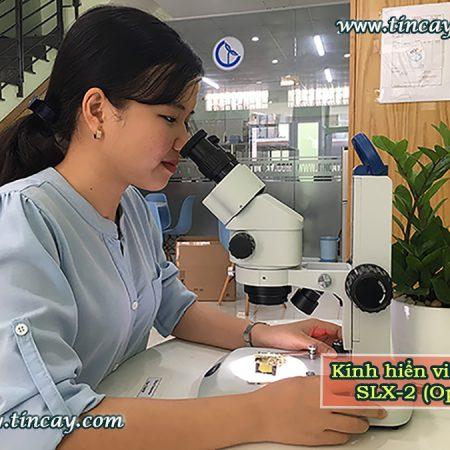 Kính hiển vi soi nổi SLX-2