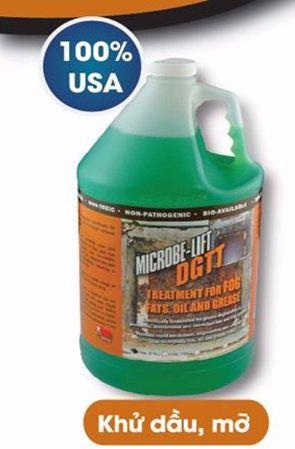 Vi sinh Microbelift DGTT