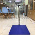 Cân sàn điện tử Ohaus T32MC