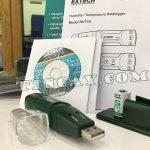 USB Extech RHT10